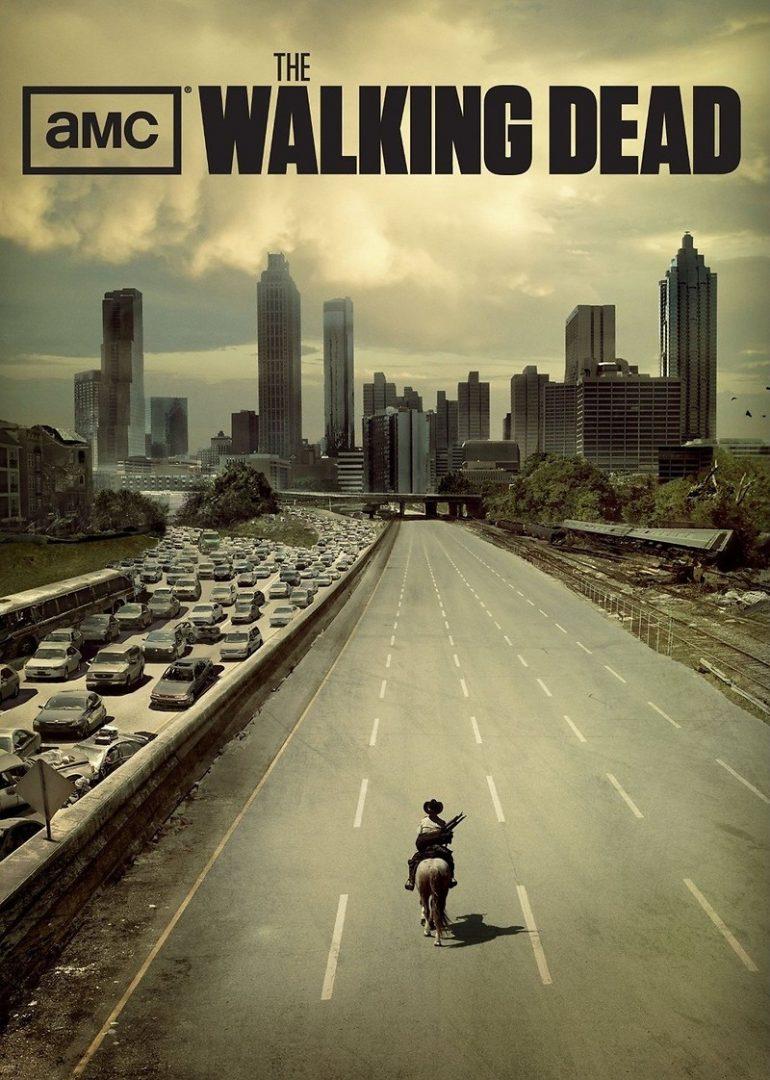 The Walking Dead in 2020